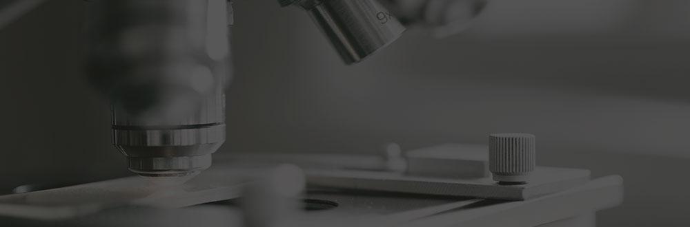O que é o escopo de acreditação ISO 17025 para o laboratório?