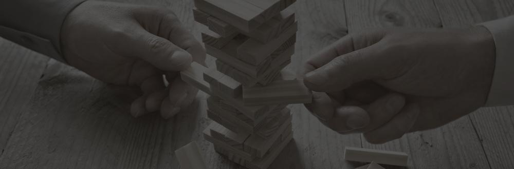 Descubra os 4 Passos para uma Gestão de Risco Eficaz