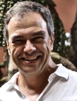 Humberto Maciel
