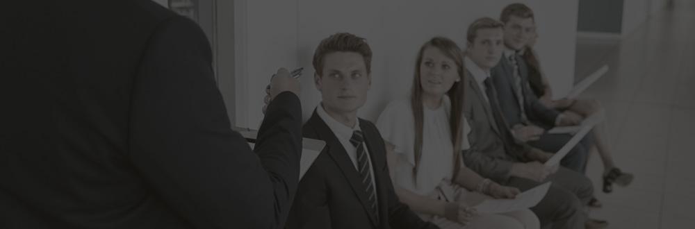 Por Que Contar Com Um Bom Processo de Recrutamento e Seleção?